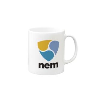NEM ネム Mugs
