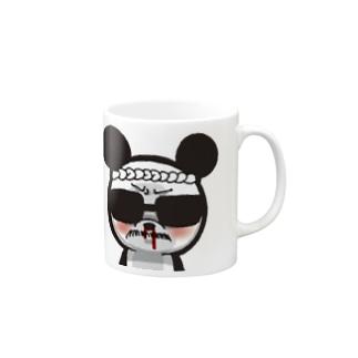 ねじりはちまきのぺろぱん(妄想中) Mugs