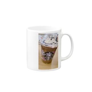 Starbucks♡ Mugs