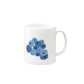 さいぼぼ Mugs