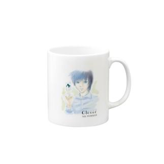 「Aclover」 Mugs