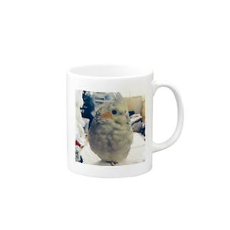 ほっぺちゃん第2弾 Mugs