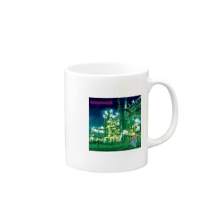 FACTORY Mugs