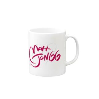 LOVE MAH-JONGG Mugs