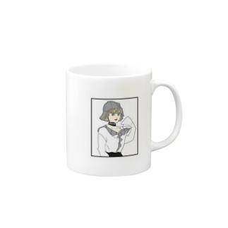 ひいちゃん Mugs