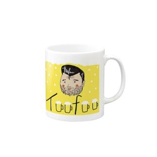 痛風 Mugs
