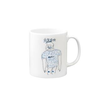 意気消沈 Mugs