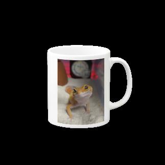 ひとりのハイポたんじぇりん Mugs