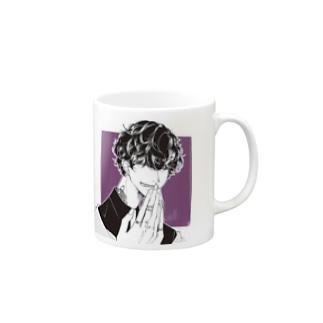 men2 Mugs