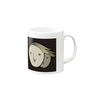 【ん・・・・・?】 Mugs