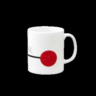 BOOKMARKのBOOKMARK Mugs