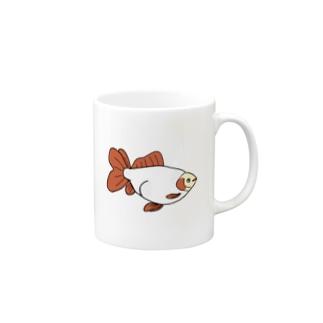 六鱗 Mugs