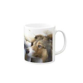 ルチアーノ三世 Mugs