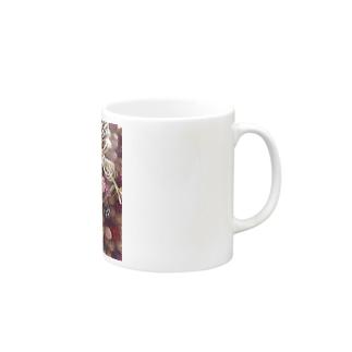 めでたい Mugs