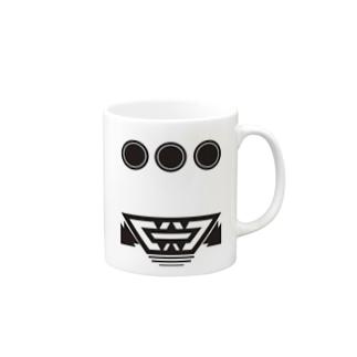 Digital Mugs