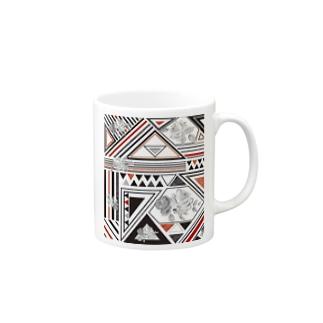 bara-metrick Mugs
