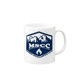 MSCC LOGO Ver2 Mugs