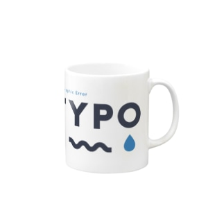 TYPO Mugs