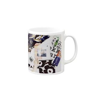 フィンランドへの憧れ Mugs