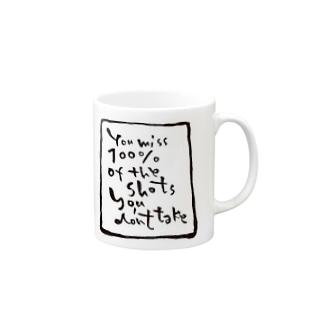 100% Mugs