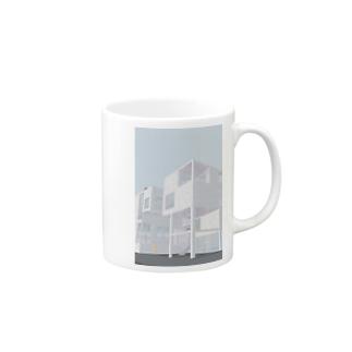 ブレスハウス Mugs