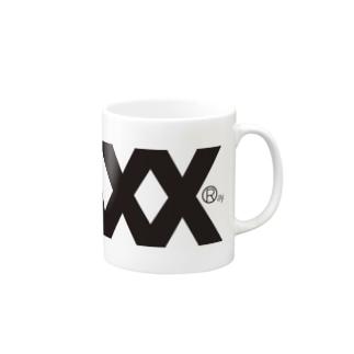 BAXX (bk) Mugs