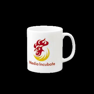 メディアインキュベートのメディアインキュベートストア Mugs