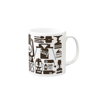 Mug01|The CAMP TRIBES Mugs