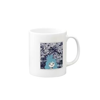 みいこ(エモ) Mugs