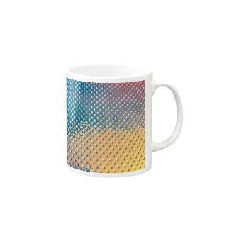 heaven's river Mugs