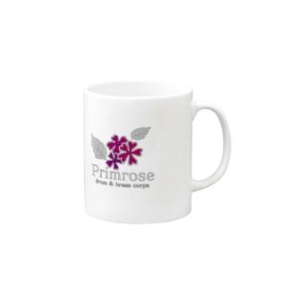 プリムローズ Mugs