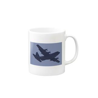 C-130H Mugs