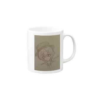 エモモちゃん Mugs