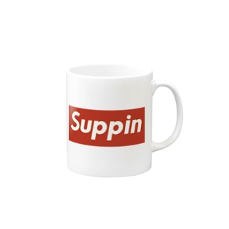 suppin Mugs