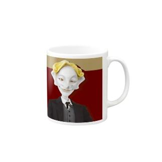 Moriarty マグカップ