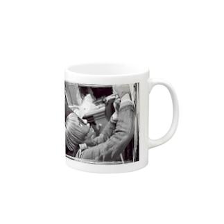 チャミさん Mugs