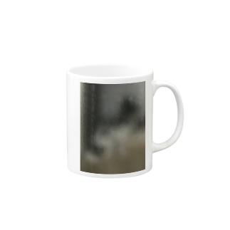 磨り犬 Mugs