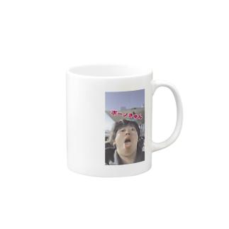 ボーノきゅんぐっず Mugs
