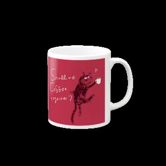 Es werde Licht. 〜光よあれ。〜のShall we Coffee together? Mugs