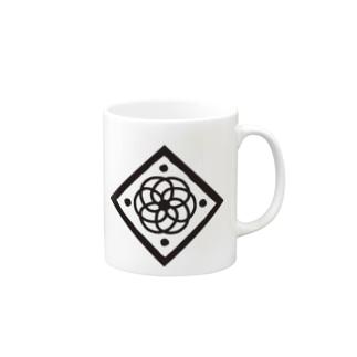 花菱草 Mugs