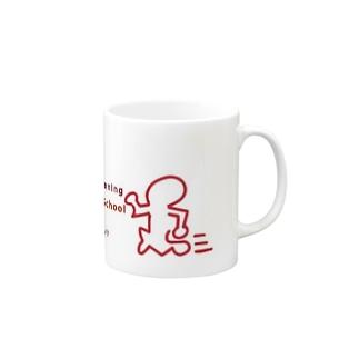 コアランダフル Mugs