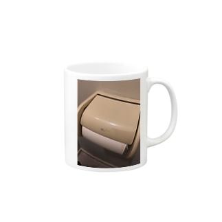 安寧を求めてシリーズ Mugs