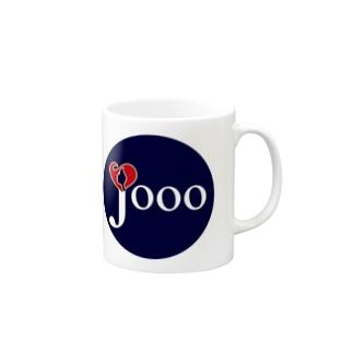 ジョーライブマグカップ Mugs