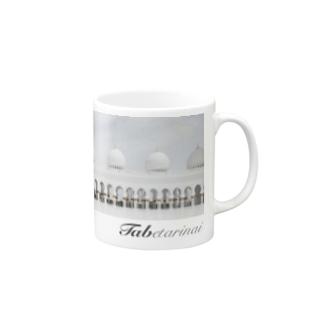 グランドモスク01 - UAEシリーズ Mugs