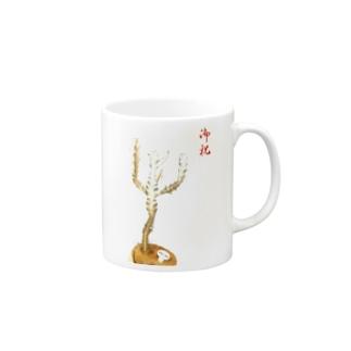 万歳‼︎ Mugs