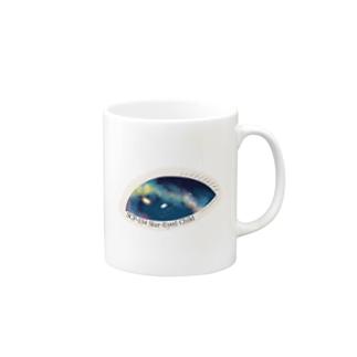 SCP-134 星眼児 Mugs