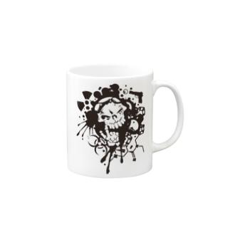 BAD_FAITH Mugs