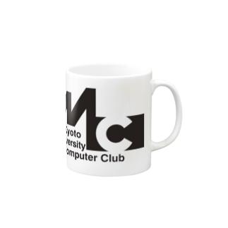KMC 京大マイコンクラブ Mugs