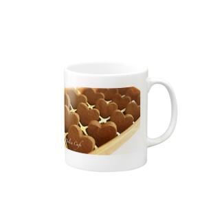 a sweet farmのMelting Hearts Mugs