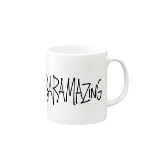 すばらァメイジング Mugs